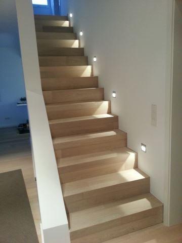 schreinerei wagner projekt treppe t r bett. Black Bedroom Furniture Sets. Home Design Ideas